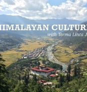 Bhutan with unique Himalayan Culture