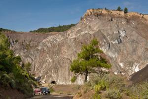 Cardona's Salt Mountain