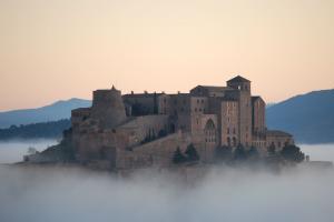 Cardona's castle