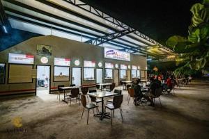 Amerald Station Food Hub