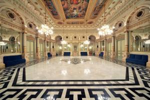 Liceu Opera Barcelona