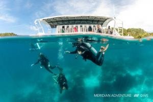 Meridian Adventure Dive Resort