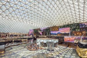 The Spectacle at MGM COTAI