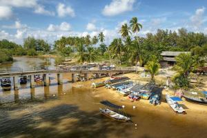 Pulau Kekabu, Marang