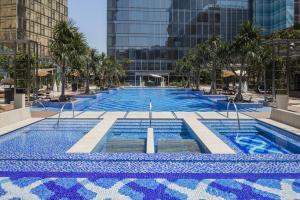 Pool at MGM COTAI
