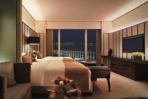 Grand Deluxe Ocean View_MGM MACAU