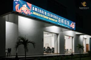 Amerald Seafood Restaurant