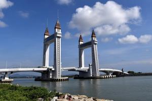 Terengganu Drawbridge
