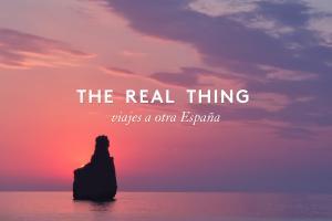Ibiza, by Juan Vaquero. THE REAL THING travel