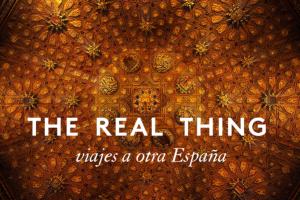 Monasterio San Antonio El Real by Juan Vaquero. THE REAL THING Travel