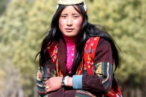 Bhutanese People - many ethnicities for a small country