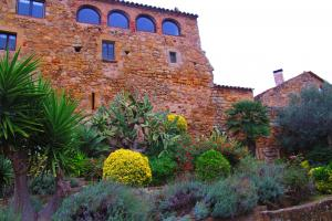 Small rural and quiet places across Catalonia
