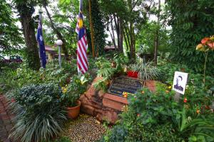 Quailey's Hill Memorial
