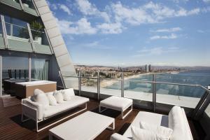 W Terrace