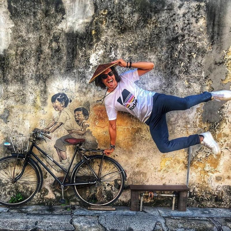 Family-friendly activities to do in Penang this year-end holiday