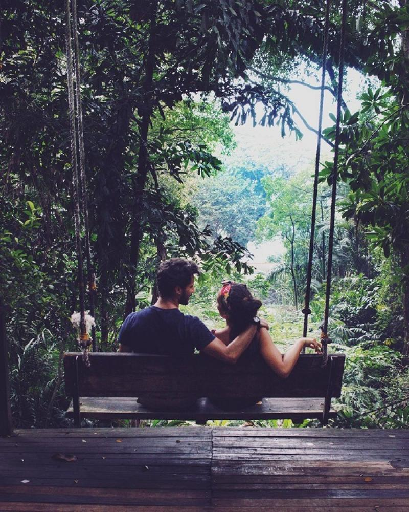 Experience The Romantic Side of Penang