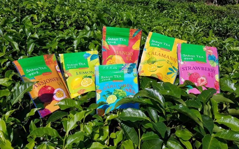 Fruit Tea Series