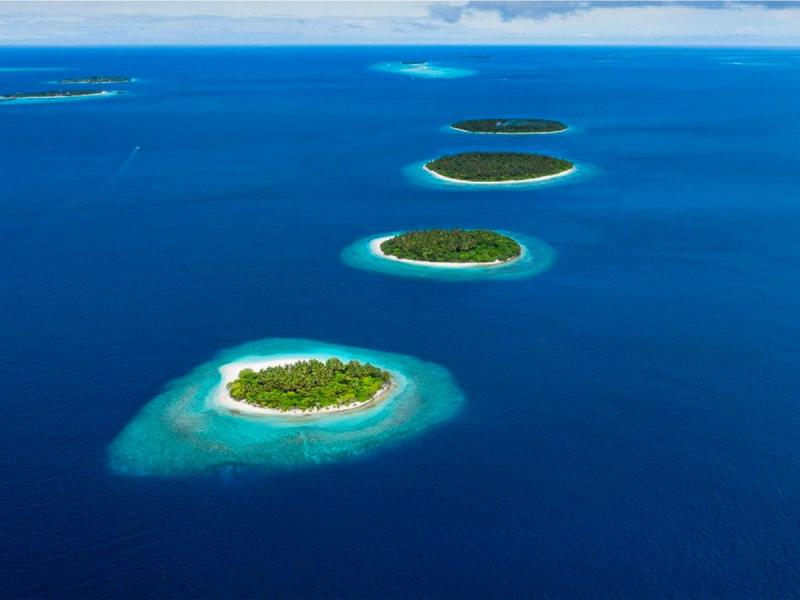 The Maldives Launches Virtual Tours of the Stunning Islands