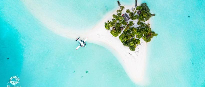 Stunning one island, one resort concept - Only in Maldives