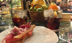 Tapas in Barcelona by Michael Meraner (CC BY 2.0) THE REAL THING